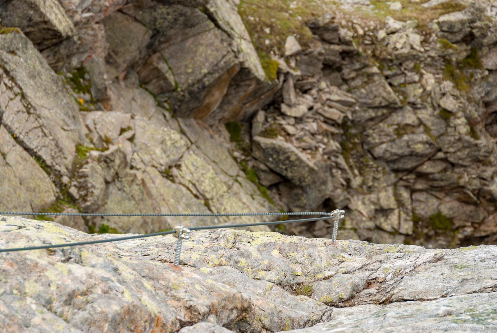Silvapark Klettersteig 20070630